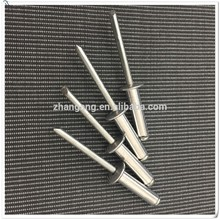Made in China Competitive Price and Best Service Dome Head Alloy Wheel Rivets