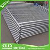 China Manufacturer temp dog fence From DouDou Metal Fence