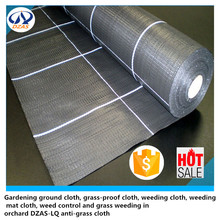 Gardening ground cloth grass-proof cloth weed control and grass weeding in orchard DZAS-LQ anti-grass cloth