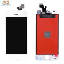 DHL free shipping Display digitizer for iphone 5 5g mobile phone lcd with best price