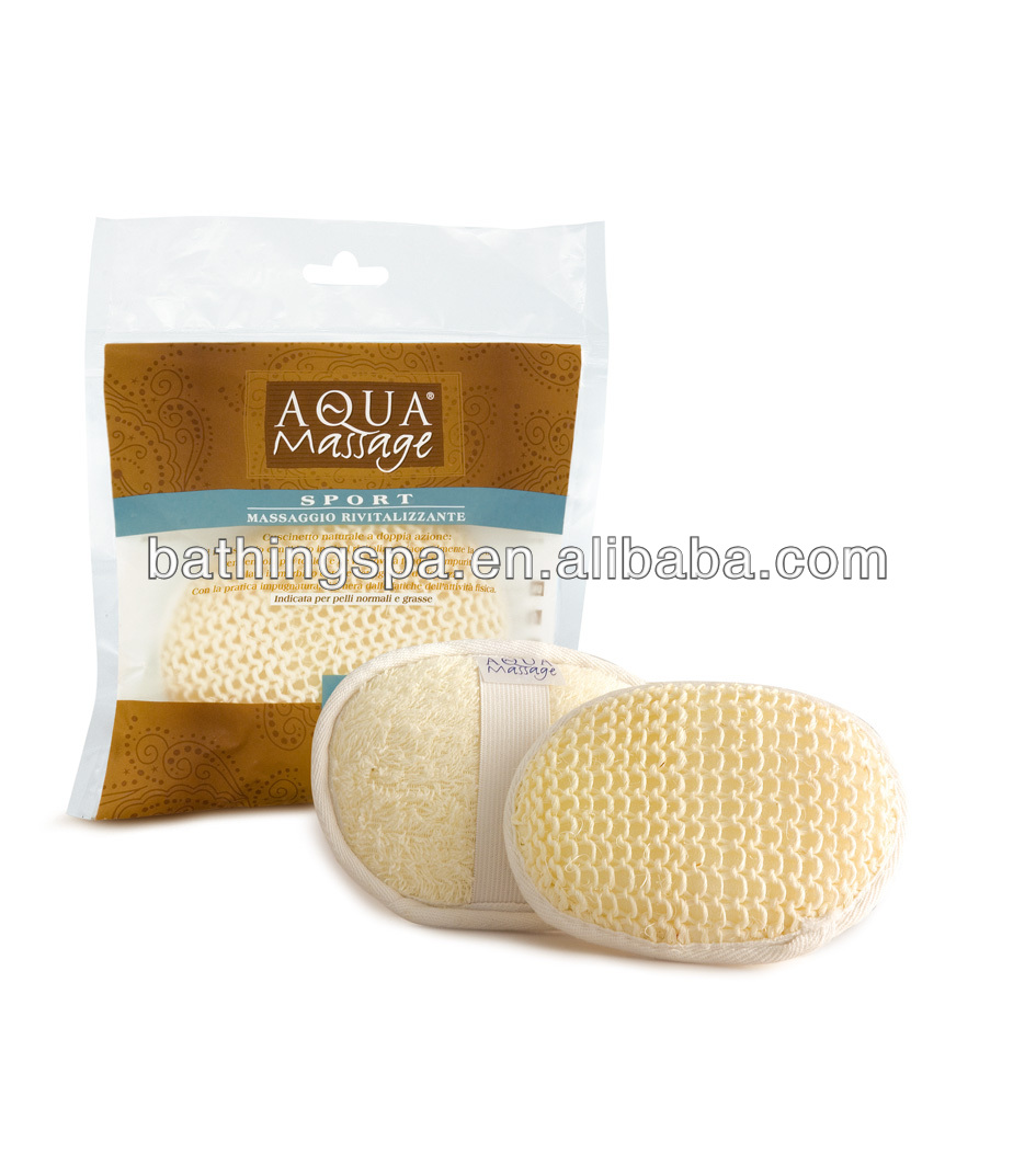 Hot selling sisal bath pad