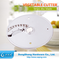 Stainless steel vegetable cutter machine French Fry-Cut Disc