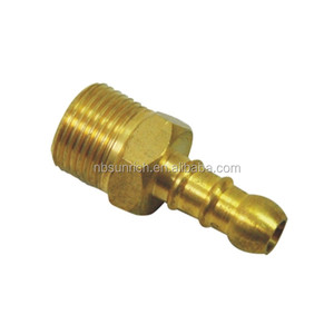 crazy sell brass pipe fitting