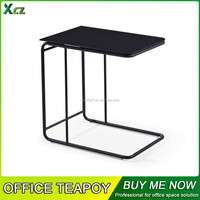 Top selling coffee tables/office furniture /cheap glass coffee table