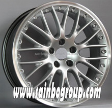 Light weightalloy wheel rims for car