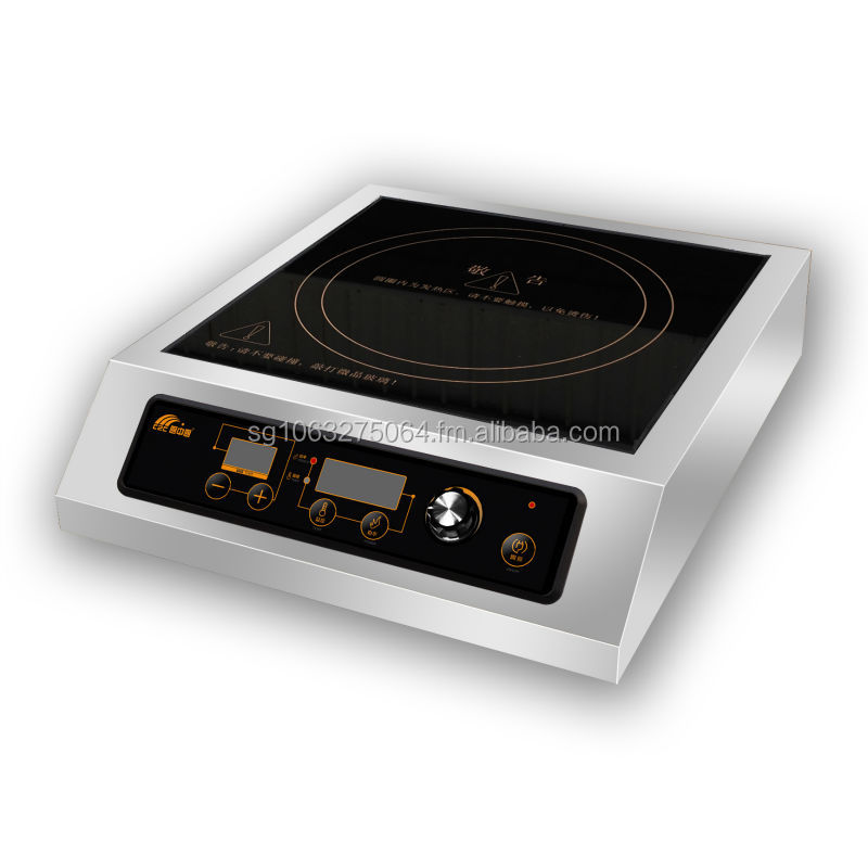 Slimline Induction Cooker