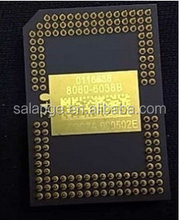 2014 Hot Selling 100% New and Original Projector Chip 8060-6038B DMD Chip for DLP Projector by Salange
