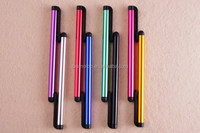 Universal metal Capacitive Touch pen for touch screen cellphone/tablet