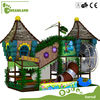 CE, SGS Approved Customized Professional Manufacturer Factory Price Indoor Playground for Sale