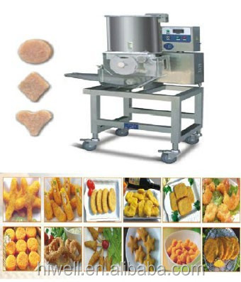 hamburger maker-food forming machine