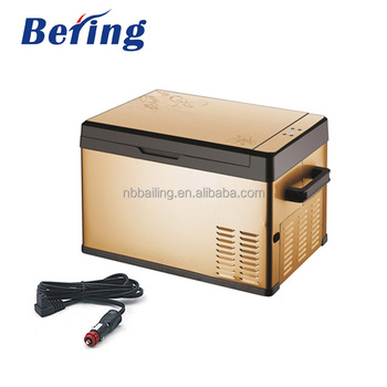 BERING BLCF50 50L 12V CAR FRIDGE FREEZER / MINI CAR FREEZER /12V FREEZER