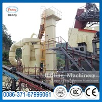 Cement Vertical Bucket Elevator Conveyor For Sale