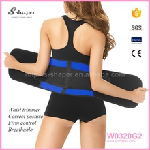 Healthy Sexy Breathable Medical Abdominal Postpartum Waist Trainer Elastic Corset W0320G2