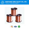 Chinese Manufacturer Cu-CuNi type T thermocouple wire