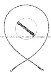 neurosurgical Olivecrona Gigli Saw wire