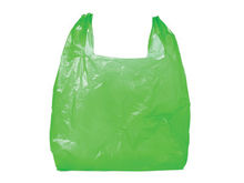 polythene plastic shopping bags