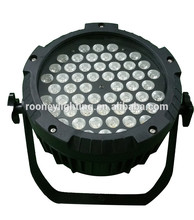 Brand new disco led slim par light