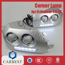 High Quality Car Corner Lamp With LED for Toyota FJ Cruiser 08-14