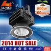 High power Meanwell driver Cree chips modular led industrial light 600w ,flood led high bay light