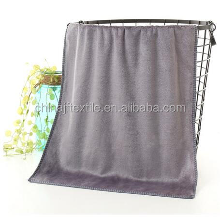 Microfibre Towel 40x40cm 350gsm Car Microfiber Cleaning Cloth No Water Mark JF39