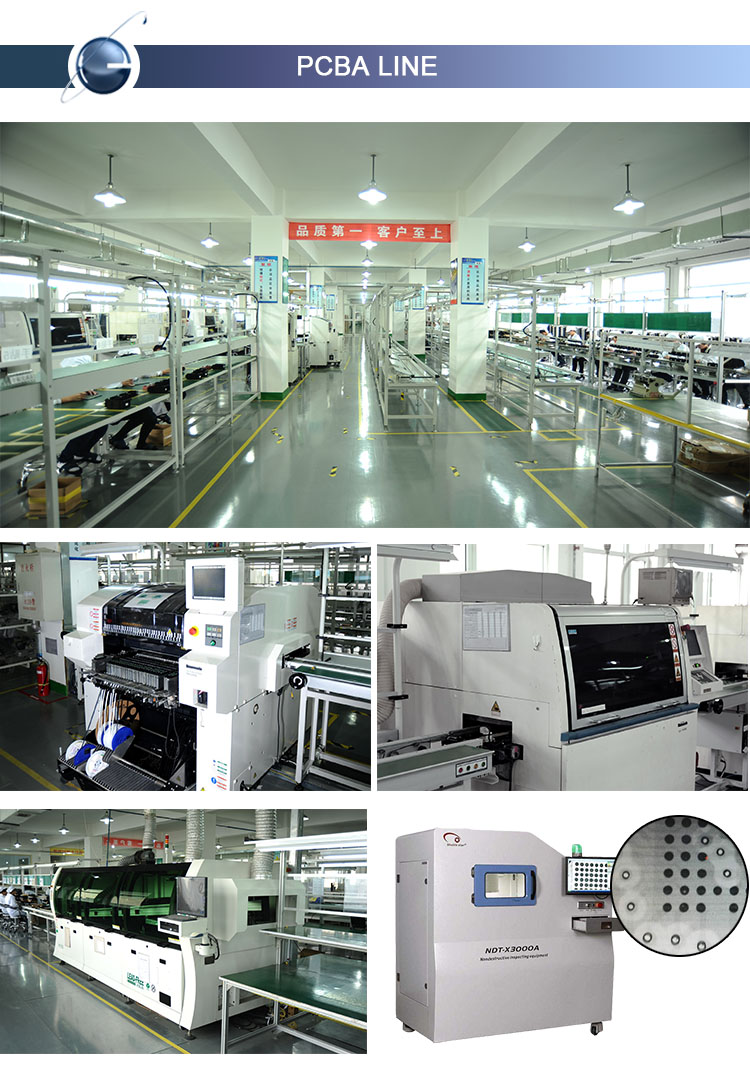High Quality Pcb Manufacturing Small Printed Circuit Board Buy Printing Machine