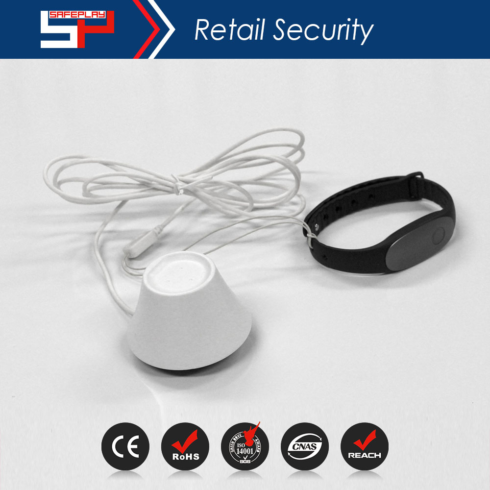 ONTIME SP2405 Anti-theft Eas Security Display Sensor Alarm Stand For Mobile Phone/cell Phone
