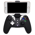 GameSir G4S Wireless Gaming Controller Blutetooth V4.0 2.4G Gamepad for Android/Windows/VR