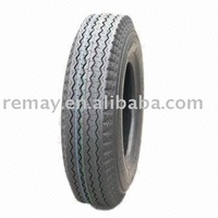 Wheel barrow tyre and tire and tube