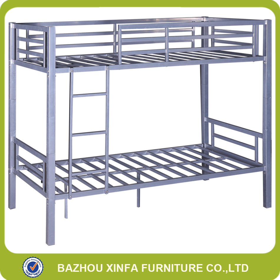 Detachable Steel Bed Iron Bed Furniture Pakistan