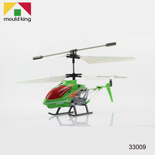 high quality 3.5 CH flying model motor helicopter model