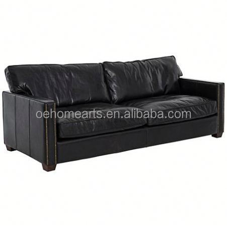 SFL00028 private design hot sale low price nicoletti italian leather sofa