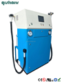 2HP Explosion-proof Dual Gun Refrigerant Charging Machine QSA-E02