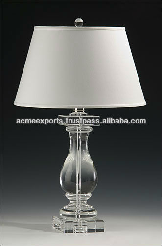 antique lamp shades/ decorative table lamps
