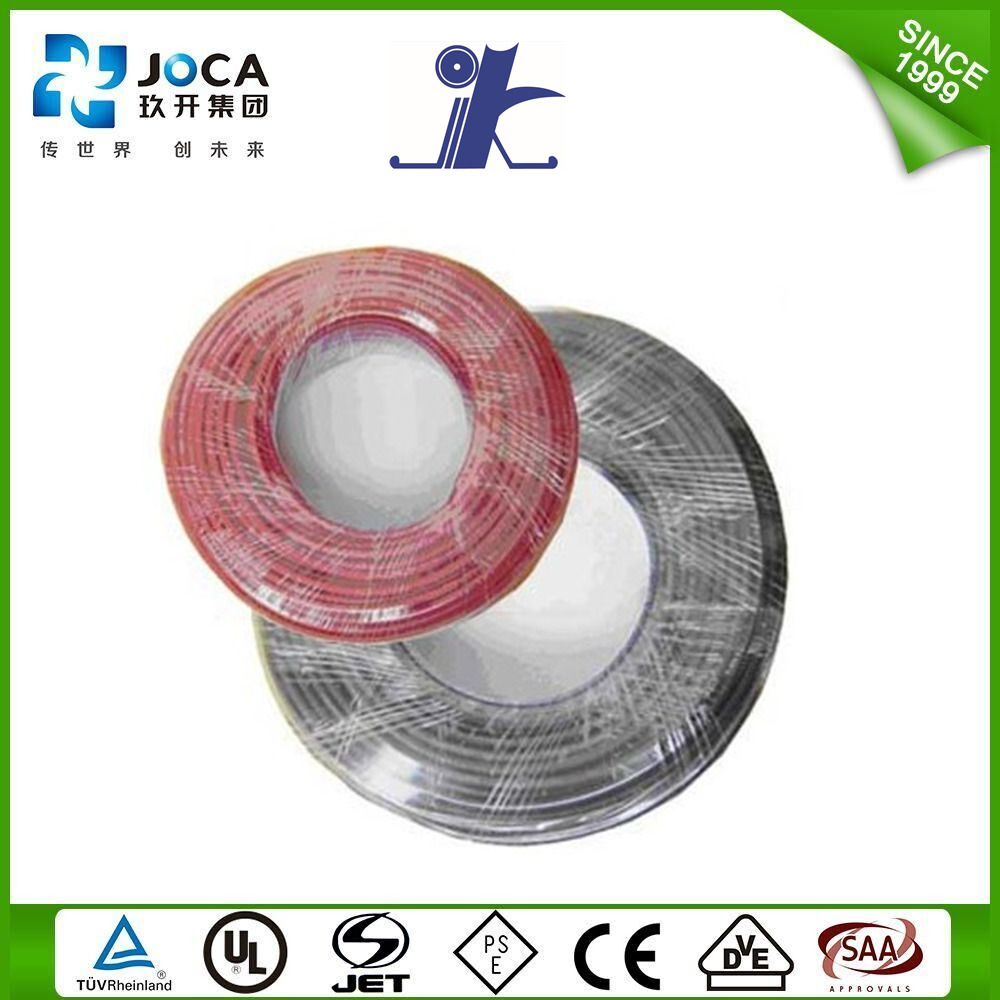 Popular Type DC Solar Electronic 1.5mm Single Core Cable