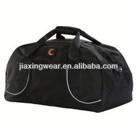 Fashion italy leather travel bag for travel and promotiom,good quality fast delivery