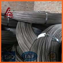 82b high tensile 7mm pc wire for prestressed concrete