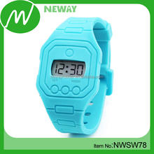 Promotional Colorful Watch Kids For Children