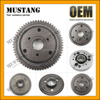 Starter Clutch Type GY6 for ATV/Scooter/Motorcycle GY6 Parts