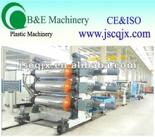 thickness 1-20mm Plastic WPC PVC board production line