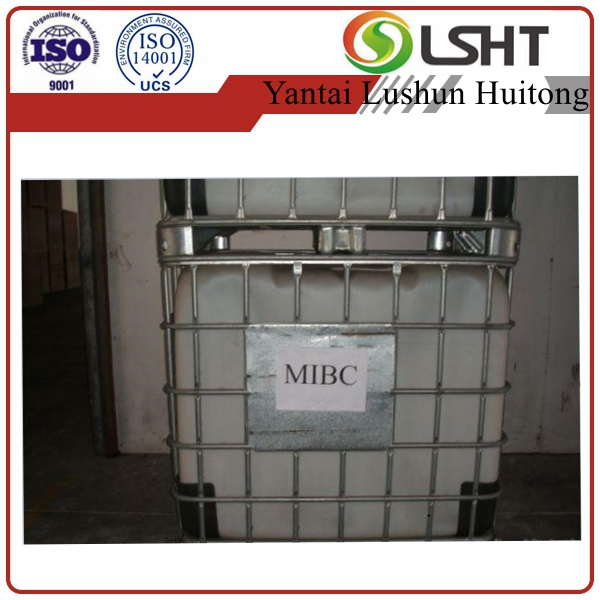 99% MIBC methyl isobutyl carbinol foaming agent