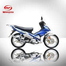 110cc used motorcycles for sale in china(WJ110-A)