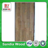 Antique HDF Core Luxury Wooden Engineered Flooring