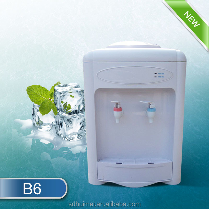 Hot sell mini hot and cold water machine