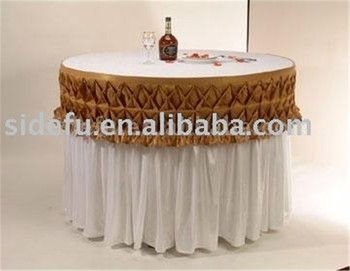 Hotel Table Cloth, Hotel linen, Table linen