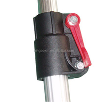 Good quality telescopic pole parts