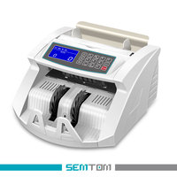 Bank Note Counting Machine ST-2250