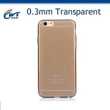 for iphone case designers from China Guangdong CWT ultra thin soft TPU
