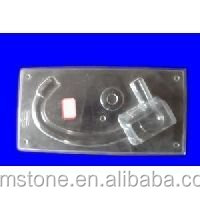 thermoformed blister clamshell blister packaging