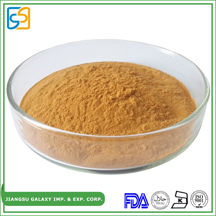 Natural plant extract tea polyphenols powder green tea