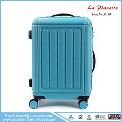 Carry on luggage high quality, luggage bags and cases, pp luggage